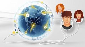 Социалните мрежи и психологическия портрет на потребителя