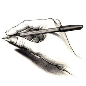 Пари от писане – още една практична книга