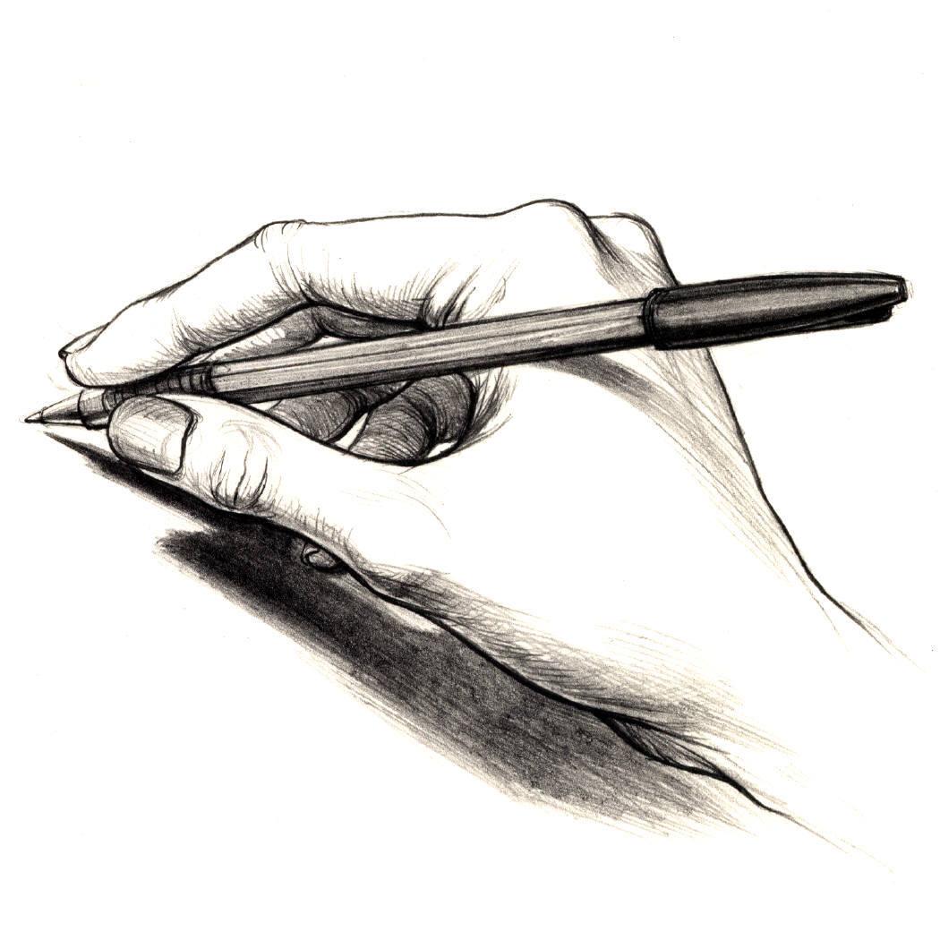 Пари от писане