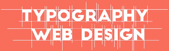 Типография на сайт
