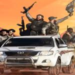 Бойна техника и въоръжение в армията на Ислямска държава