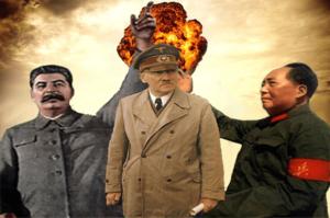 Войната на политиците