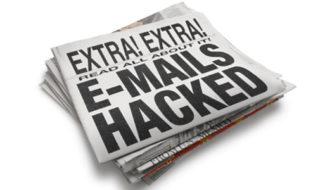 Как да проверим дали нашия е-mail не е бил хакван?