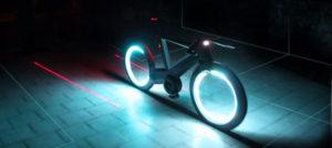 Велосипедът – пример за иновации и технологии
