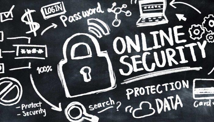 Онлайн кражба на данни и банкови сметки
