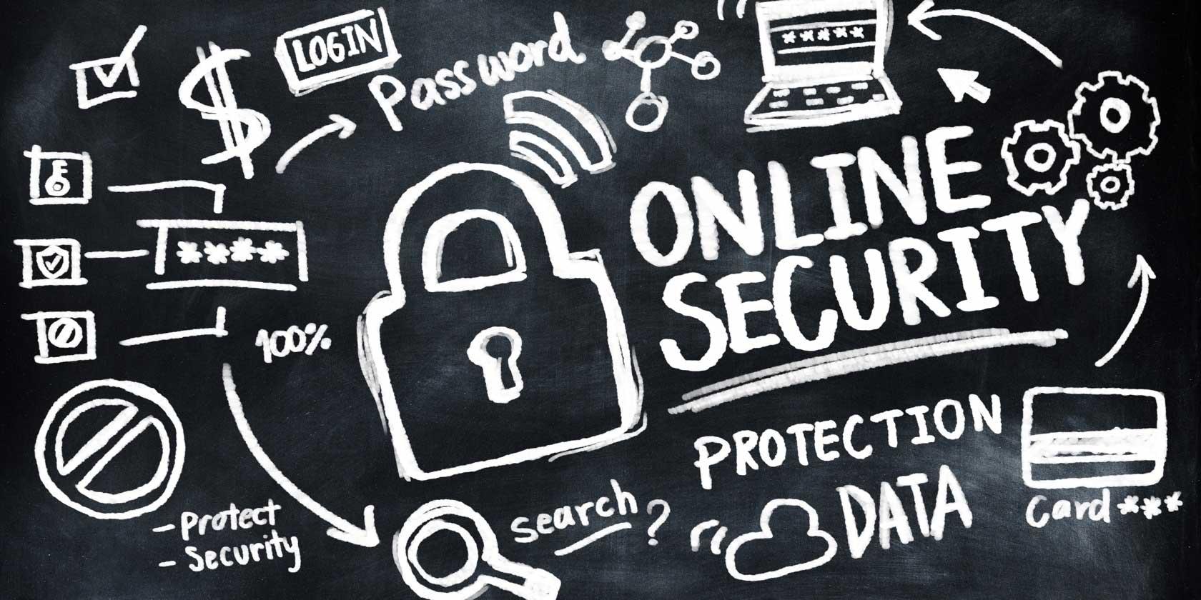 Онлайн кражби